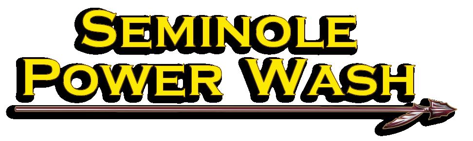 Seminole Power Wash Soft Washing Amp Pressure Washing